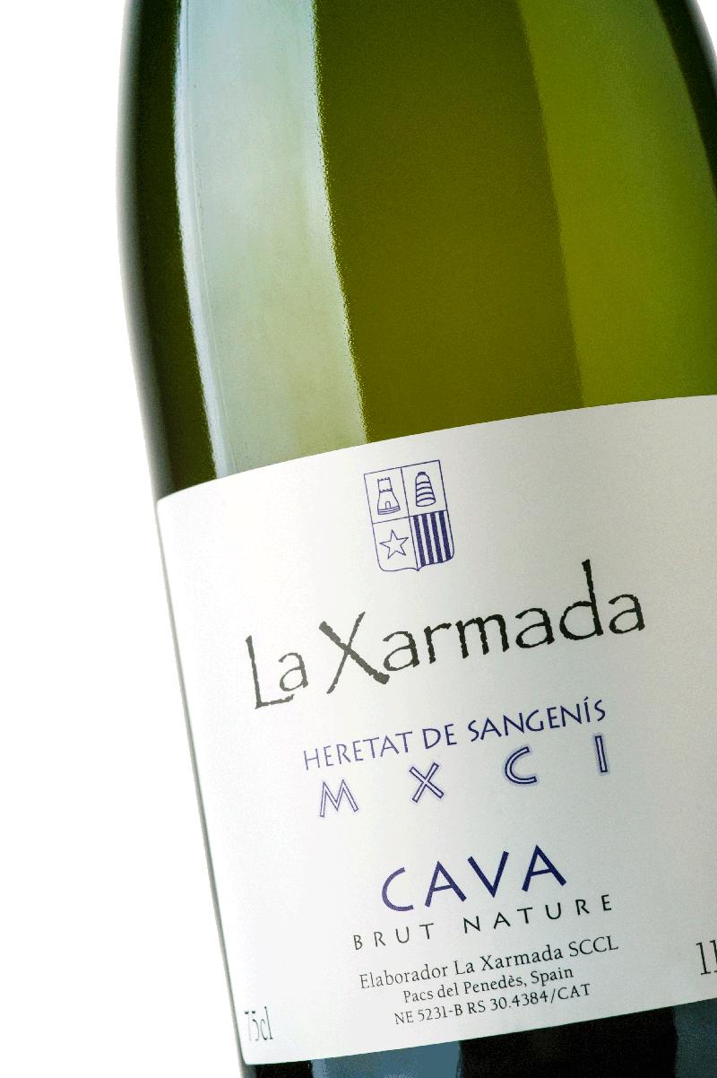 Heretat de Sangenís D.O. CAVA